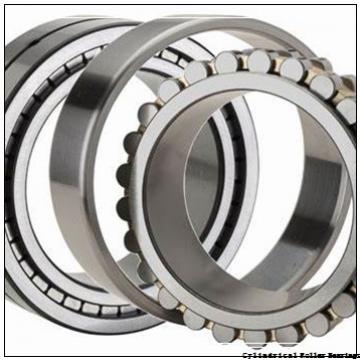 1.181 Inch | 30 Millimeter x 2.441 Inch | 62 Millimeter x 0.787 Inch | 20 Millimeter  CONSOLIDATED BEARING NU-2206E M  Cylindrical Roller Bearings