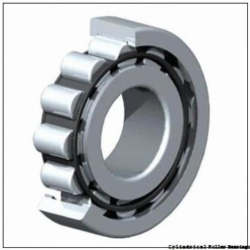 3.937 Inch | 100 Millimeter x 7.087 Inch | 180 Millimeter x 1.339 Inch | 34 Millimeter  CONSOLIDATED BEARING NU-220E C/3  Cylindrical Roller Bearings