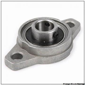 QM INDUSTRIES DVC15K065SC  Flange Block Bearings
