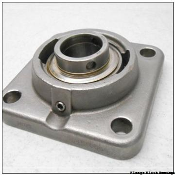 QM INDUSTRIES QVFK22V100SB  Flange Block Bearings