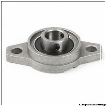 QM INDUSTRIES QVVCW19V308SO  Flange Block Bearings