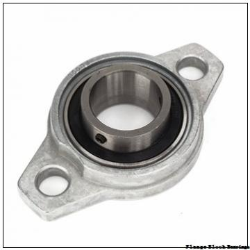 QM INDUSTRIES DVC26K408SC  Flange Block Bearings