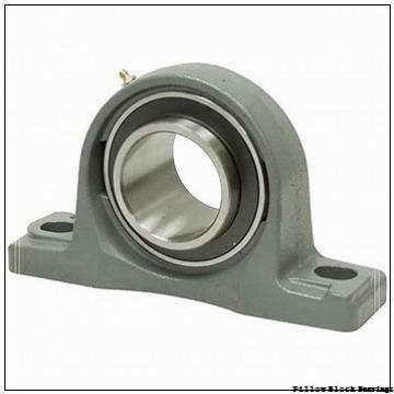 2.688 Inch | 68.275 Millimeter x 3.33 Inch | 84.582 Millimeter x 3.75 Inch | 95.25 Millimeter  QM INDUSTRIES QVPA17V211SO  Pillow Block Bearings