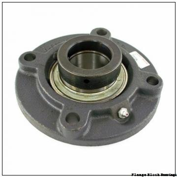 QM INDUSTRIES DVC17K075SEN  Flange Block Bearings