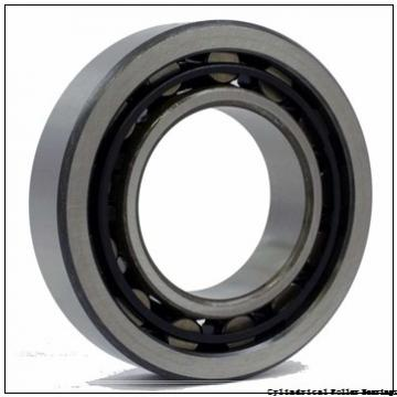 1.378 Inch | 35 Millimeter x 2.835 Inch | 72 Millimeter x 0.906 Inch | 23 Millimeter  CONSOLIDATED BEARING NU-2207  Cylindrical Roller Bearings